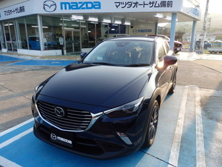 CX-3 20S PROACTIVE