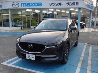 CX-8 XD L Package 4WD